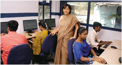 Empowering India's Rural Workforce: DesiCrew