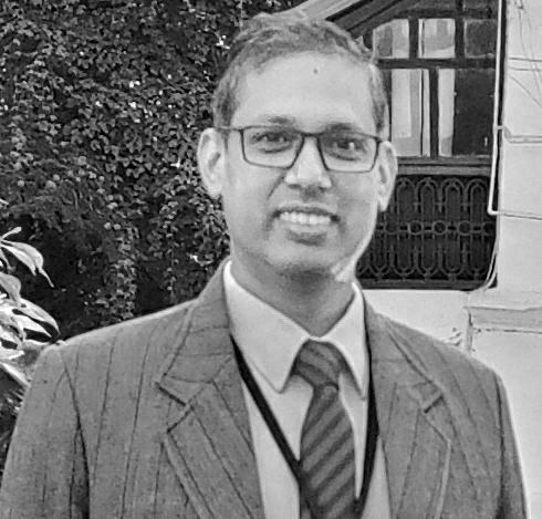 Dr. Sridhar Vishwanath
