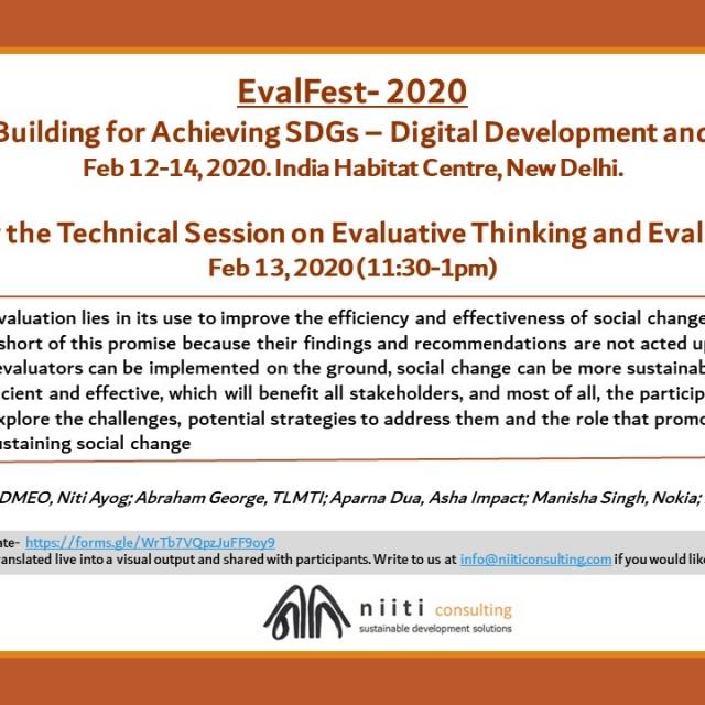 EvalFest  2020