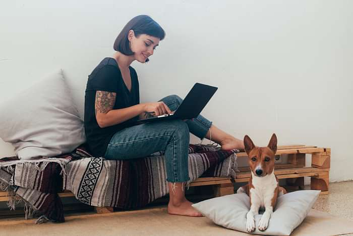 New to 'Work from Home'? Experts Tell Us How We Can Be Safe & Productive